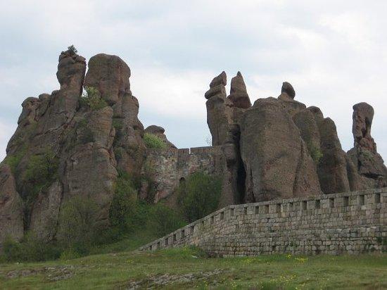 قلعة بيلوجاردتشك