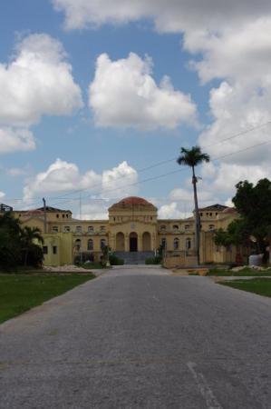 Nueva Gerona, Cuba : Isla de la Juventud