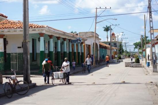 Isla de la Juventud, Nueva Gerona