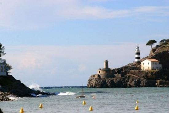 Sóller, España: Port de Soller-Mallorca, Spain