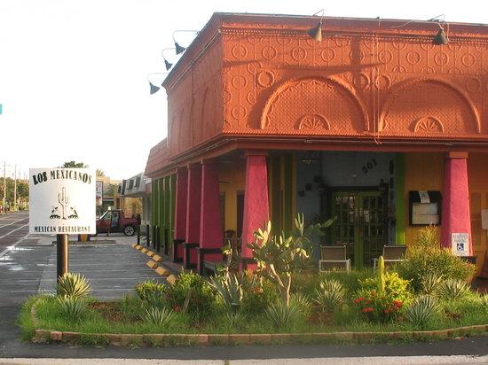 Los Mexicanos Indian Rocks Beach Menu Prices Restaurant Reviews Tripadvisor