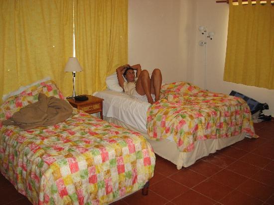 Playa La Media Luna Hotel Don T Want To Leave
