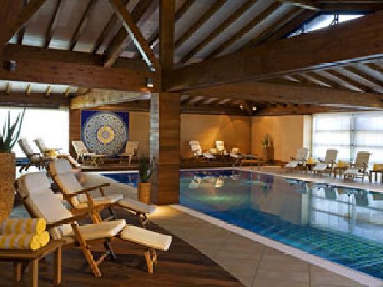 Sheraton Oran Hotel : hotel sheraton oran
