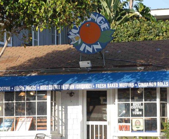 Orange Inn Laguna Beach Restaurant Reviews Phone Number Photos