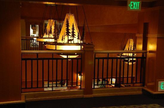 The Steamboat Grand: Great Colorado decor