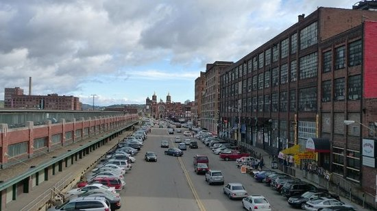 Strip District