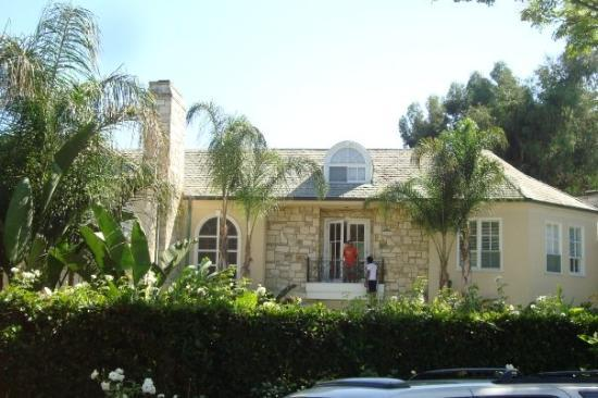 Jackie Chan S House Picture Of Long Beach California Tripadvisor