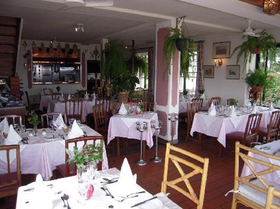 Dona Amelia Restaurant : Dona Amellia Restaurant
