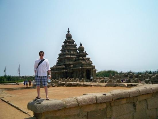 Mahabalipuram carving in chennai india second largest