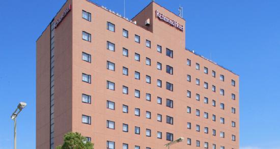 Richmond Hotel Miyazaki Station-Side: goo