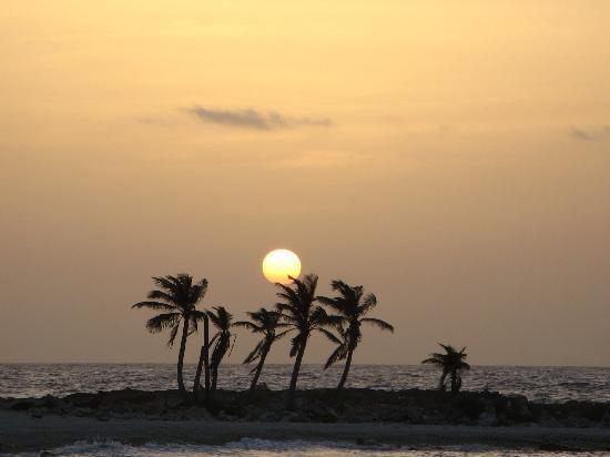 Mexico: Sunrise