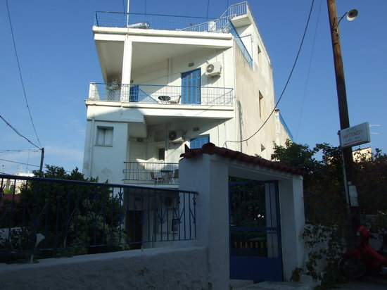 Photo of Hotel Artemis Aegina