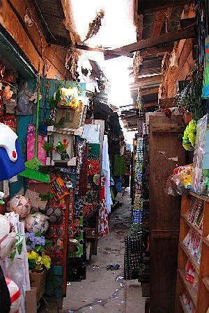 Kigoma, Tansania: Market