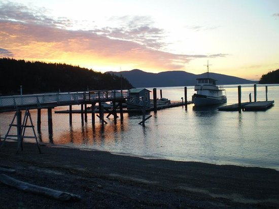 Lieber Haven Resort & Marina: more Sunrise at Liber Haven