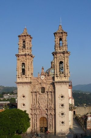 Catedral de Santa Prisca