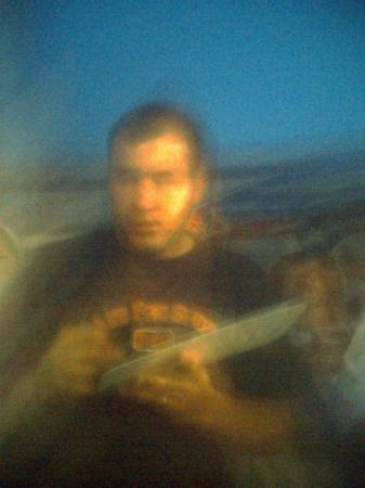 โดเวอร์, เดลาแวร์: blurry but it is Ryan Newman