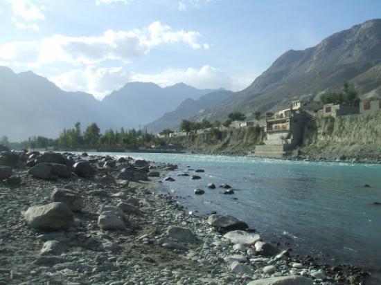 Foto Gilgit