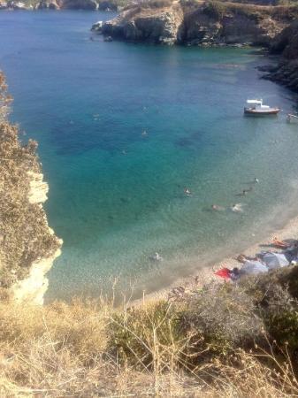 Agia Pelagia, กรีซ: again