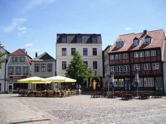 Rendsburg rendsburg for Design hotel 1690 rendsburg
