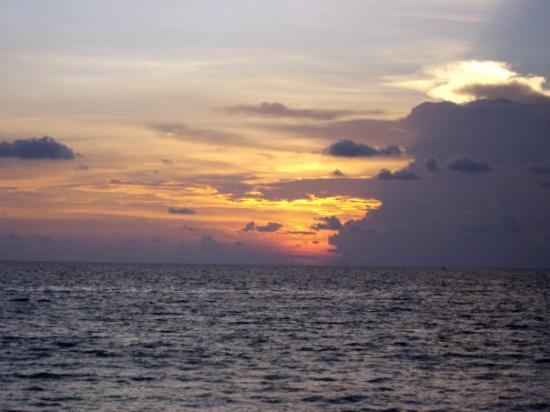 Kata Beach: Ein anderer Tag..