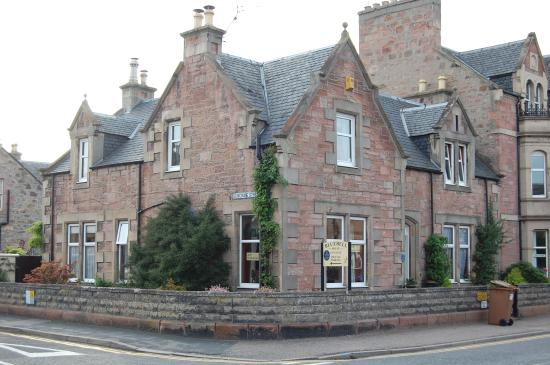 Photo of Bluebell House Inverness