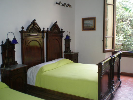 Soggiorno Panerai (Florence) - B&B reviews, photos, rates ...