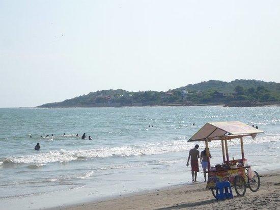 General Villamil Beach Foto