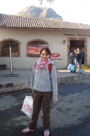 Tepozteco : Tepoztlan Morelos!!! =D