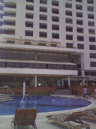 Hotel Rasil Cumberland