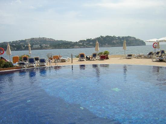 Iberostar Suites Hotel Jardín del Sol: toujours beau à voir