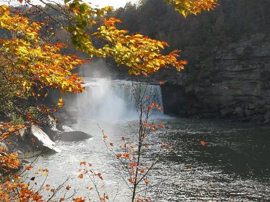 Cumberland Falls State Resort - Dupont Lodge 이미지