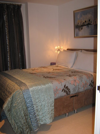 Leedslet   Luxury 2 Double Bed Serviced Apartment