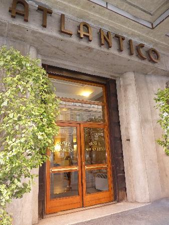 โรงแรมเบตโตคา แอตลานติโก: The Hotel Atlantico