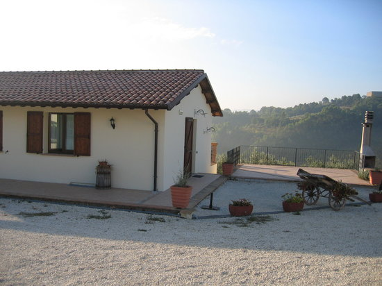 Agrileisuretime: our apartment at Terraia (1 of 4)