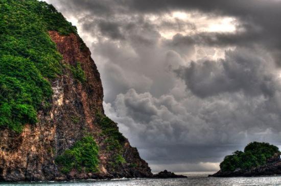 Chaguaramas, Trinidad: Coastal Trinidad