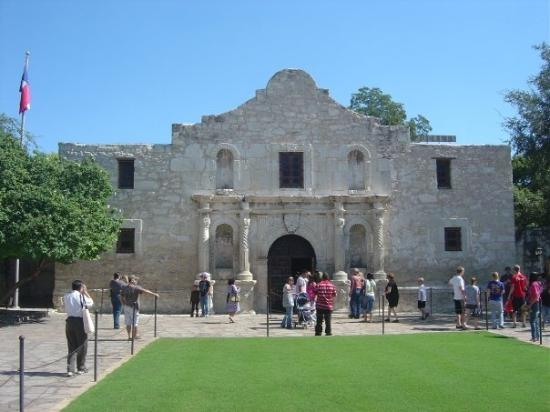 El Alamo Picture Of San Antonio Texas Tripadvisor