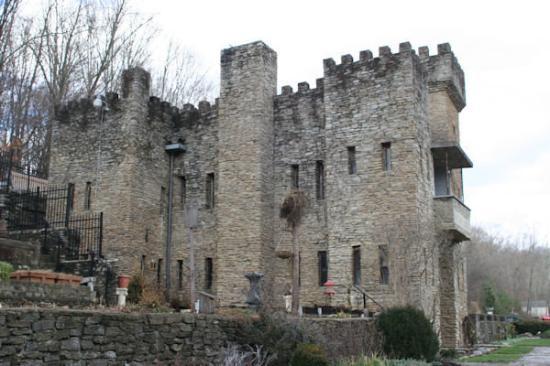 Loveland Oh - Loveland Castle