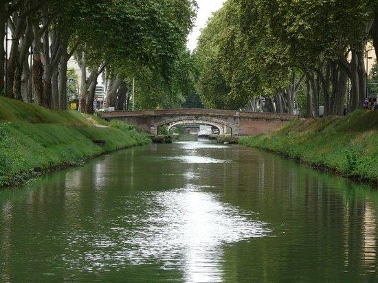 Canal de Brienne (Le)