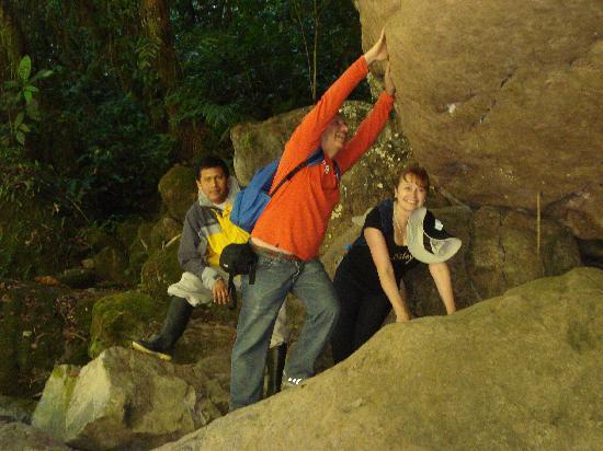 Yanachaga Chemillen National Park, Peru: parque yanachaga chemillen peru