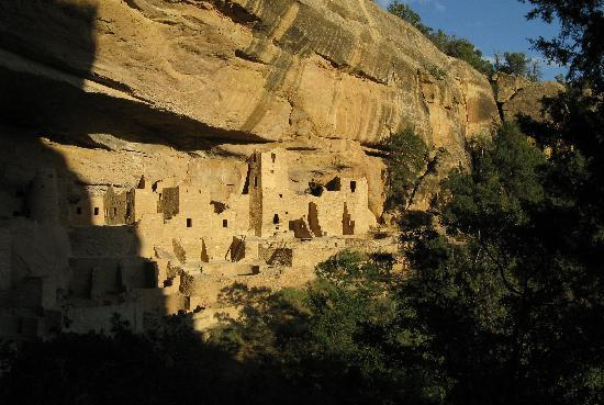 Twilight Tour Mesa Verde