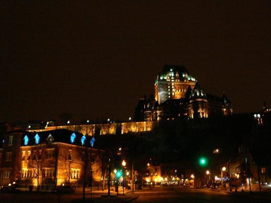 Ciudad de Quebec, Canadá: コメントを入力してください (必須)