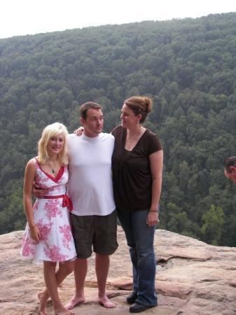Harrison, AR : Linnea, Chaddy, Angela