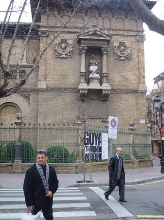 Foto de Museo de Zaragoza
