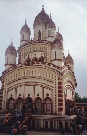 Belur Math: Dakshineshwar (Kolkata)