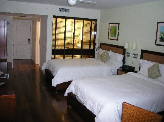 Deluxe Double Bed Rom Picture Of Newstead Belmont Hills