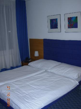 President Hotel: Chambre