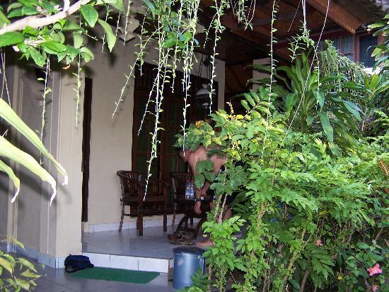 写真Bali Wirasana Hotel枚
