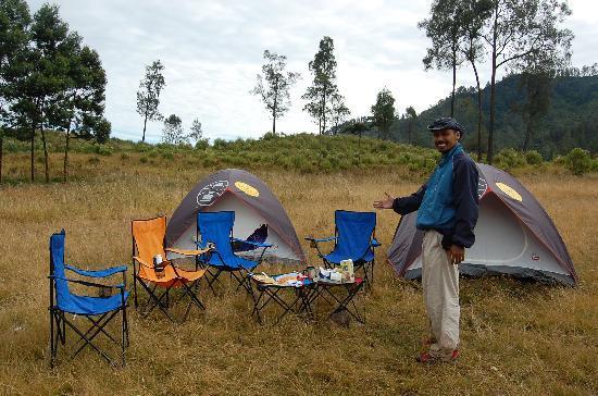 Jember Indonesia tent u0026 c& (ijen crater) & jeep u0026 micro bus (exploring adventure) - Picture of Jember East ...