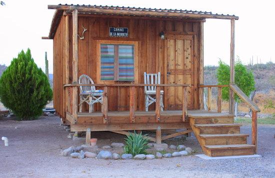 Del Borracho Saloon & Grill: Casita Del Borracho Saloon Grill and Lodge
