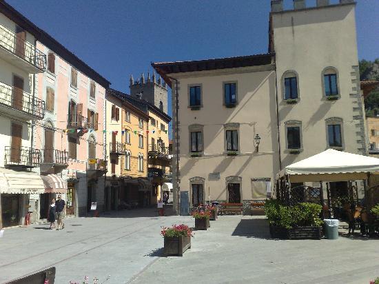 Sestola, إيطاليا: SESTOLA PALAZZO DEL COMUNE